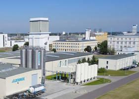 ADDINOL Lube Oil GmbH rūpnīca Vācijas pilsētā Loinā